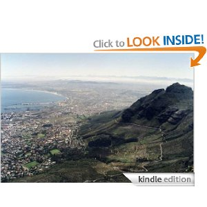CAPE Town(cover)