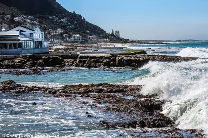 Kalk Bay from Deep South (facebook)
